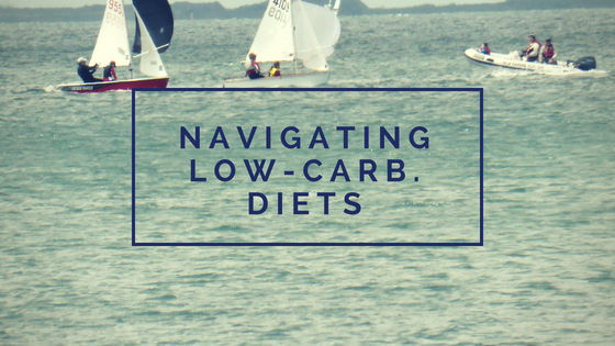Low carb Diets and Type 1 Diabetes